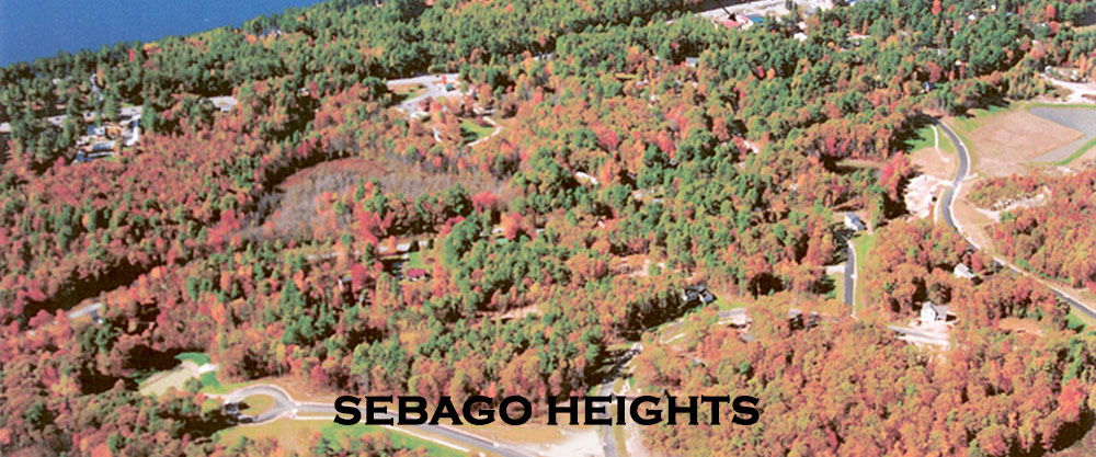Sebago Heights Maine